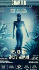 Kiss of the Spider Woman (VHS)