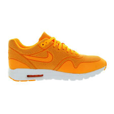 Nike Women's Air Max 1 Ultra Moire Lsr Orng/Lsr Orng/Ttl Orng/White 704995-801