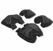 4-in-1 Anti-impact Military Tactical Knee & Elbow Pads Set , Hunting...