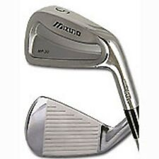 Mizuno MP-30 Gent Steel Tour Quality Irons Dynamic Gold Lite S300 Brand New