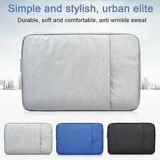 11.6/12/13.3/14 inch Laptop Sleeve Pouch for Macbook Pro for Mi Laptop Bag NEWBE