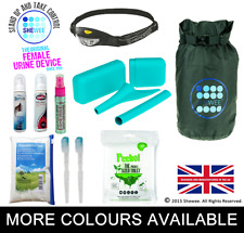 Shewee Festival Packs - The Only Genuine And Original She Wee