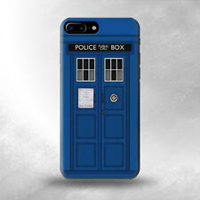 S1621 Doctor Who Tardis Case for IPHONE Samsung Smartphone ETC
