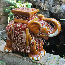 Elephant Stool eBay