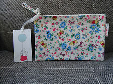 Cath Kidston Disney Winnie the Pooh Zipped Purse/Make Up Bag/Pencil Case