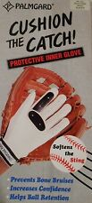 Palmgard Cushion the Catch Glove Protective Inner Glove ( Youth / Ladies sizes )