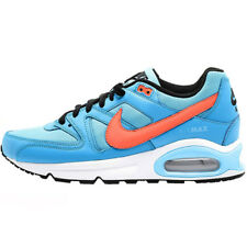 Nike Air Max Command FB Shoes Trainers Sneakers Blue Ladies girls new skyline