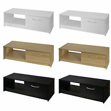 Entertainment Unit / Tv Stand Modern Living Room Furniture Storage Cabinet
