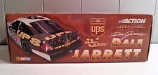 NASCAR COLLECTIBLE LIMITED EDITION DALE JARRETT 1/24 SCALE DIE CAST