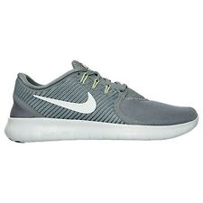 WMNS NIKE FREE RN COMMUTER COOL GREY/VOLT RUNNING WOMEN'S SELECT YOUR SIZE