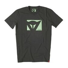 Dainese Color New Men's T-shirt stand out Leisure Cotton T Shirt sw green
