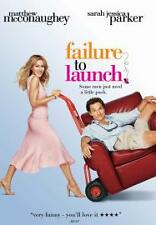 Failure To Launch (DVD, 2006)