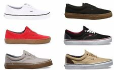Vans Mens ERA Classic Off the Wall Vans Skate Shoe