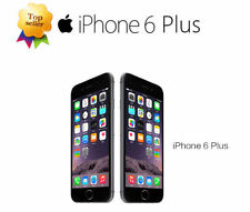 Apple iPhone 6 Plus/iPhone 6/iPhone 5s IOS  16/32/64/128G AT&T/T-Mobile/Verizon