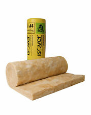 ISOVER Spacesaver G3 Touch Mineral Wool Loft Insulation 100mm, 170mm & 200mm