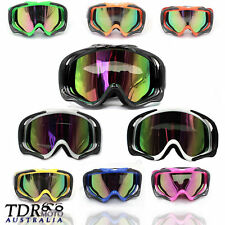 Winter SKI Snow GOGGLES Adult Tinted Len Windproof Ski Sport Snow Adults GOGGLES