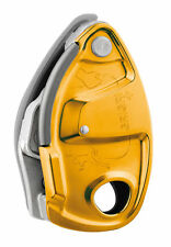 Petzl Grigri +  Plus   Belay device with assisted braking and anti-panic handle