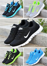Women Ladies Striped Sport Running Sneakers Trainers trainers Shoes AAA