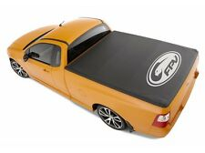 GENUINE FORD FPV FG + MK2 FALCON UTE SOFT TONNEAU COVER KIT W/FPV OVAL LOGO OE