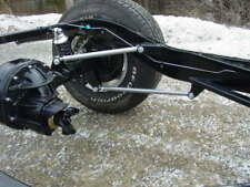 TRIANGULATED FOUR LINK BAR REAR SUSPENSION. ONLY USA MADE KIT AT THIS PRICE!