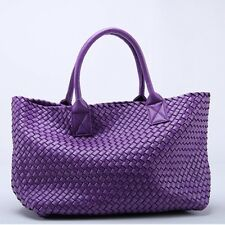 Woven Shoulder Bags For Office  Designer Purses And Handbags