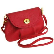 Women's Messenger Bag Leather Handbags Shoulder Crossbody Bags Purses