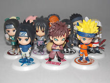 Naruto Japanese Anime Figures 6cm CHN Ver.