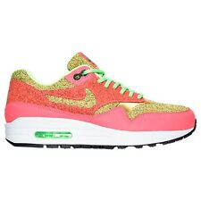 WMNS NIKE AIR MAX 1 ULTRA GHOST GREEN/PUNCH CASUAL SHOES WMN'S SELECT YOUR SIZE