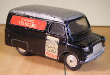 Corgi 421 Bedford CA Van Evening Standard Diecast vehicle