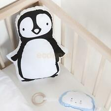 Cute Cotton Pillow Cushion Animal Toy Doll Home Sofa Bed Living Room Decor
