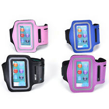Fine Sport Running Gym Soft Armband Cover Case for iPod Nano 7th Generation ZP