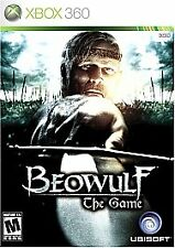 Beowulf: The Game (Microsoft Xbox 360, 2007, NTSC-U/C, Video Game)