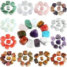 1 LB Tumbled Polished Stone Smooth Gemstone for Wicca Reiki Healing Crystal