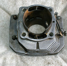 Motorcycle Barrel 71mm Bore Used