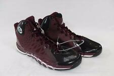 Adidas D Rose 773 II 2 Derrick Mens Maroon Black Basketball Sneakers Shoe Q33236