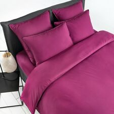 La Redoute Gypse, Pre-Washed Cotton Voile Duvet Cover
