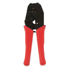 Crimping Crimper Pliers Tool Terminal Connector Electrical Wire Cutting