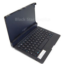 "Zagg Spring-Loaded Folio Keyboard for Android & Windows Tablets, 8"" & 10"""