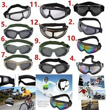 Military Goggles Tactical Glasses X800 Sunglasses Goggles Eye Protecting BR