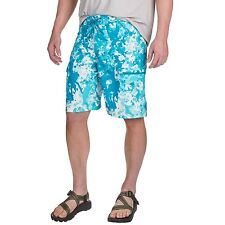 Simms Fly Fishing Surf Board Shorts UPF 50+ Color Water Splash Capri Choose Size