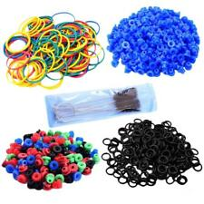 Wholesale Tattoo Machine Supply O-ring Rubber Bands Grommets Nipples & Brush Set