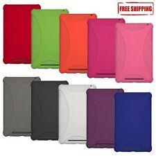 AMER SILICONE SOFT SILICONE SKIN GEL CASE COVER FIT FOR GOOGLE / ASUS NEXUS 7
