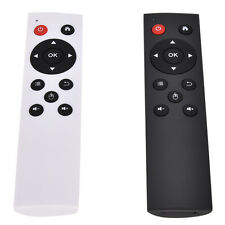 2.4G Wireless Remote Control Keyboard Air Mouse For Android TV Box PC TO