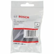Bosch 2609200138 Router Template Guide Bush 13mm Fits Different Models
