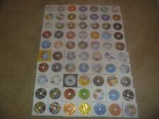 Nintendo Wii Game Lot Choose Your Favorite/s From Huge Selection Sonic Mario