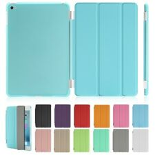 Magnetic Leather Ultra Slim Smart Cover Case for Apple iPad Pro iPad mini Air 2