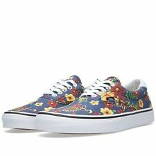 Vans Authentic Era 59 Aloha Dress Blues VZMSF6C Canvas Sneakers Shoes Fashion