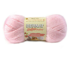 Bernat Softee Baby Yarn, Light, 100% acrylic