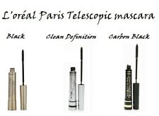 BUY1 GET1 AT 10% OFF (Add To 2 Cart) Telescopic Loreal Clean Definition Mascara