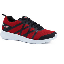 Avia US Shoe Size Men Athletic Workouts Running Cross-training Sneaker Red Black